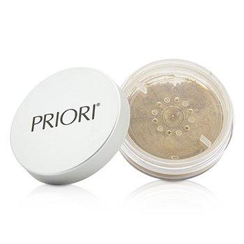 Priori Mineral Skincare SPF25 - #Shade 4 (Medium Tone, Yellow or Pink Base/ Undertone)  5g/0.17oz