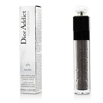 Christian Dior Dior Addict Тени Флюид - # 075 Eclipse  6ml/0.2oz
