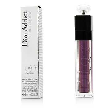 Christian Dior Dior Addict Fluid Shadow - # 275 Cosmic  6ml/0.2oz