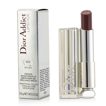 Christian Dior Dior Addict Hydra Gel Core Сияющая Губная Помада - #623 Not Shy  3.5g/0.12oz