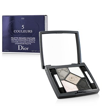 Christian Dior 5 Couleurs Couture Colours & Effects Παλέτα Σκιάς Ματιών - No. 056 Bar  6g/0.21oz