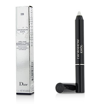 Christian Dior Diorshow Коль Стик - # 039 Pearly Silver  1.1g/0.038oz