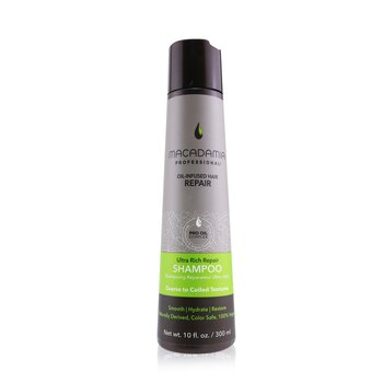 Macadamia Natural Oil Professional Șampon Ultra Bogat Hidratant  300ml/10oz