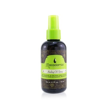 Macadamia Natural Oil Healing Oil Spray  125ml/4.2oz