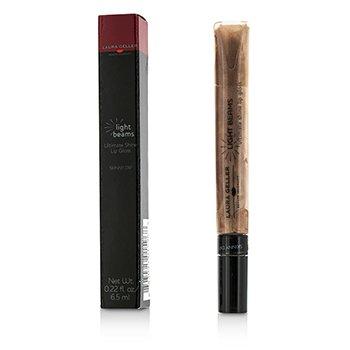 Laura Geller Light Beams Ultimate Shine Lip Gloss - # Skinny Dip  6.5ml/0.22oz