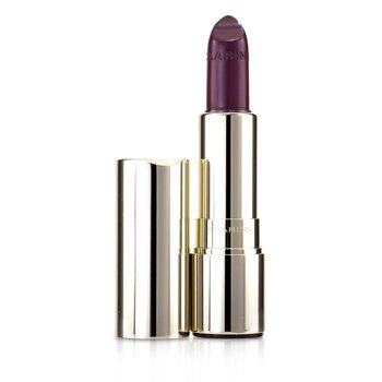Clarins Joli Rouge (Color Para Labios Humectante Larga Duración) - # 744 Soft Plum  3.5g/0.1oz