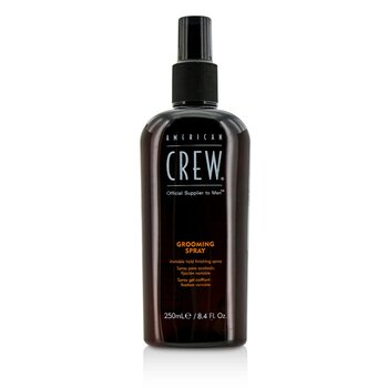 American Crew Spray para Hombres  250ml/8.4oz