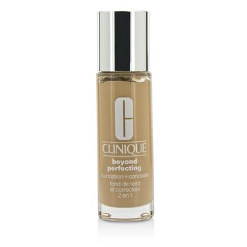 Clinique Beyond Perfecting Base & Corrector - # 02 Alabaster (VF-N)  30ml/1oz