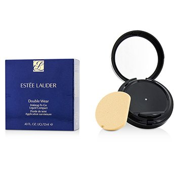 Estee Lauder Double Wear Makeup To Go - #1N2 Ecru  12ml/0.4oz