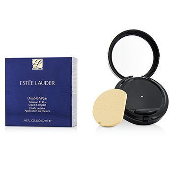 Estee Lauder Double Wear Makeup To Go - #2C1 Pure Beige  12ml/0.4oz