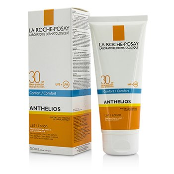 La Roche Posay Anthelios 30 Comfort Cream SPF30 (For Body)  100ml/3.38oz