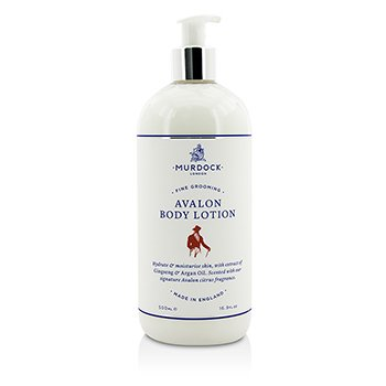 マードック Avalon Body Lotion  500ml/16.7oz