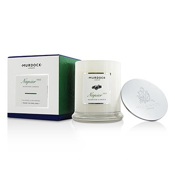 Murdock Scented Candle - Napier  260g/9.17oz