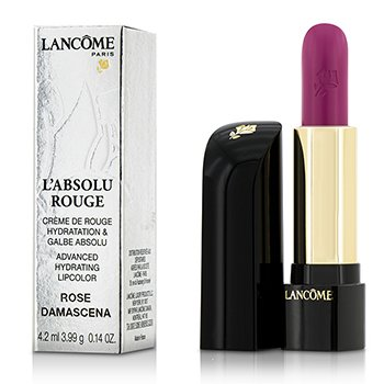 Lancome L' Absolu Rouge - No. 342 Rose Damascena  4.2ml/0.14oz