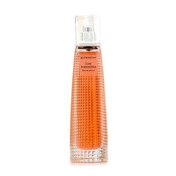 Givenchy Live Irresistible Eau De Parfum Spray  75ml/2.5oz