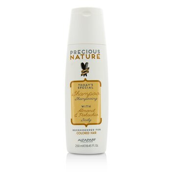 AlfaParf Precious Nature Today's Special Champú (Para Cabello Teñido)  250ml/8.45oz