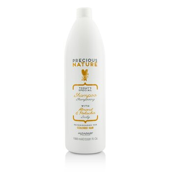 AlfaParf Precious Nature Today's Special Champú (Para Cabello Teñido)  1000ml/33.81oz