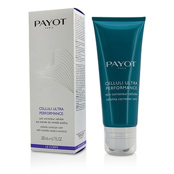 Payot Le Corps Celluli Ultra Performance Cellulite Corrector Care  200ml/6.7oz