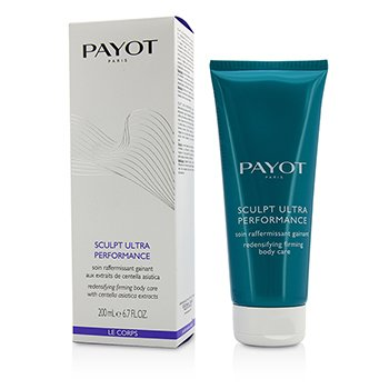 Payot Le Corps Sculpt Ultra Performance Redensifying Firming Body Care  200ml/6.7oz