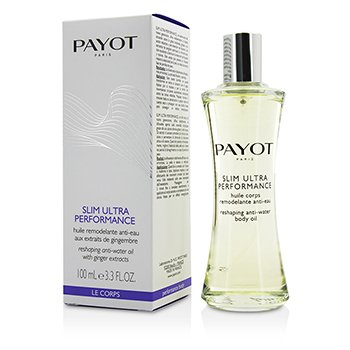 柏姿 Payot Le Corps Slim Ultra Performance Reshaping Anti-Water Body Oil  100ml/3.3oz