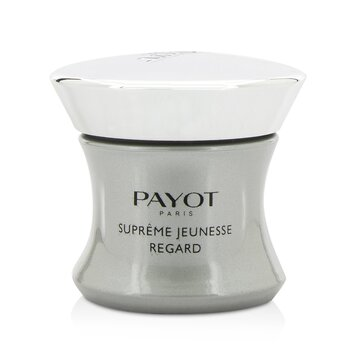 Payot Odmładzający krem do konturu oka dla skóry dojrzałej Supreme Jeunesse Regard Youth Process Total Youth Eye Contour Care - For Mature Skins  15ml/0.5oz