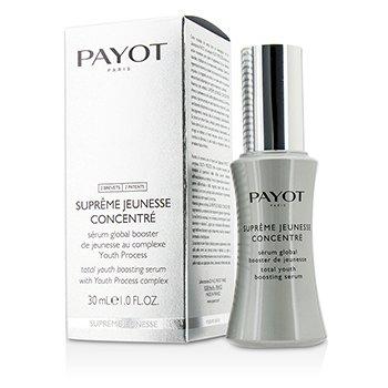Payot Serum odmładzające na noc dla skóry dojrzałej Supreme Jeunesse Concentre Total Youth Boosting Serum - For Mature Skins  30ml/1oz