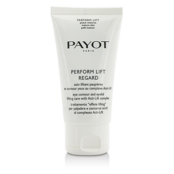 Payot Perform Lift Regard - For Mature Skins - Salon Size  50ml/1.7oz