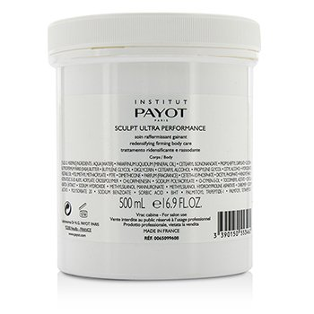 Payot Le Corps Sculpt Ultra Performance Redensifying Firming Body Care - Salon Size  500ml/16.9oz
