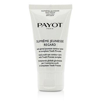 柏姿  Supreme Jeunesse Regard Youth Process Total Youth Eye Contour Care - For Mature Skins - Salon Size  50ml/1.6oz
