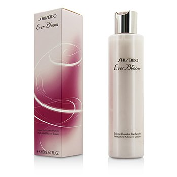 Shiseido Ever Bloom Gel de Duș Parfumat  200ml/6.7oz