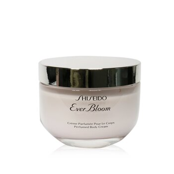 Shiseido Ever Bloom Perfumed Crema Corporal  200ml/6.8oz