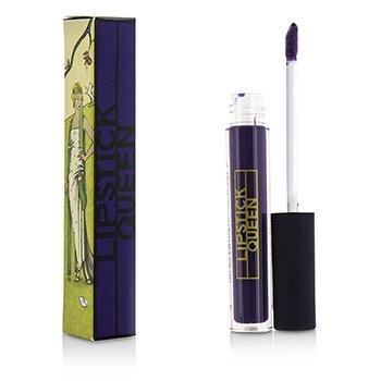Lipstick Queen Seven Deadly Sins Luciu de Buze - # Envy (Passionate Purple)  2.5ml/0.08oz