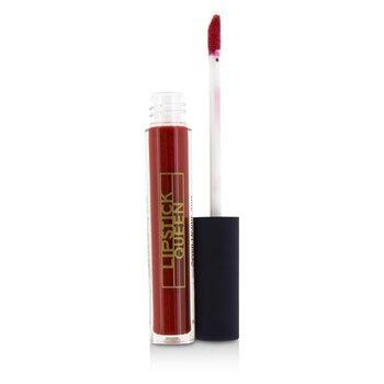 Lipstick Queen Seven Deadly Sins Luciu de Buze - # Anger (Fiery Red Coral)  2.5ml/0.08oz
