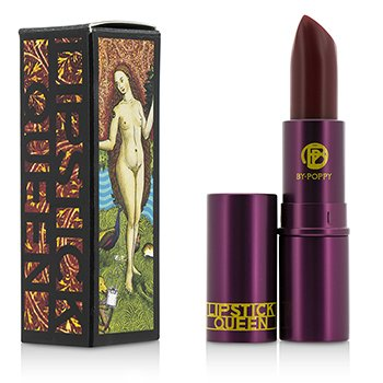 Lipstick Queen Medieval Ruj - # Medieval (Sheer, Sexy Hint of Flattering Red)  3.5g/0.12oz