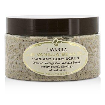 Lavanila Laboratories Exfoliante Corporal Cremoso - Vanilla Bean  212g/7.5oz