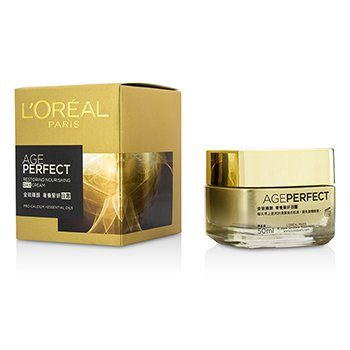 L'Oreal Age Perfect Crema Nutritiva Restauradora D�a  50ml/1.69oz