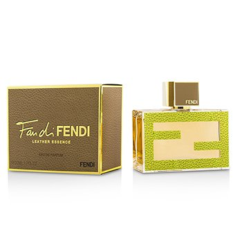 Fendi Fan Di Fendi Leather Essence Eau De Parfum Spray  50ml/1.7oz