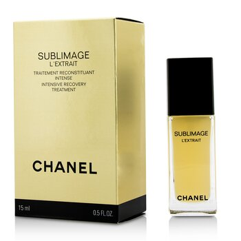 Chanel Sublimage L'Extrait Tratamiento Recuperaci�n Intensiva  15ml/0.5oz