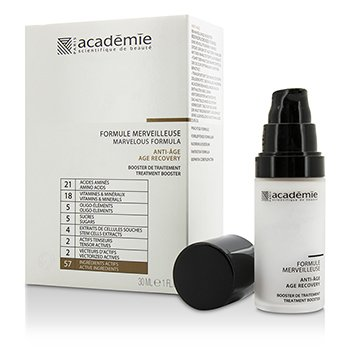 Academie Marvelous Fórmula  30ml/1oz