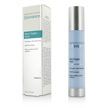 Exuviance Bionic Oxygen Facial  97ml/3.2oz
