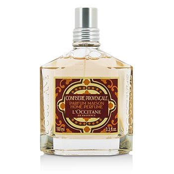 L'Occitane Candied Fruit (Confiserie Provencale) Home Perfume Spray  100ml/3.3oz