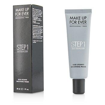 Make Up For Ever Step 1 Skin Equalizer - #2 Smoothing Primer  30ml/1oz