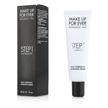 Make Up For Ever Step 1 Stabilizator pentru Piele - #3 Bază Hidratantă  30ml/1oz