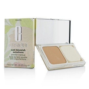 Clinique Anti Blemish Solutions Powder Makeup - # 05 Fair (VF-P)  10g/0.35oz