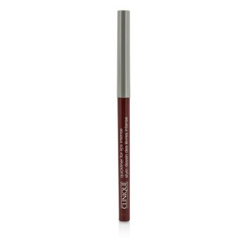 Clinique Konturówka Quickliner For Lips Intense - #06 Intense Cranberry  0.26g/0.01oz