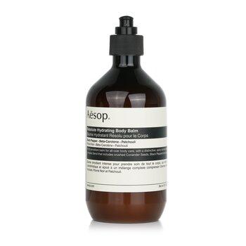 Aesop Resolute B�lsamo Corporal Hidratante  500ml/17oz