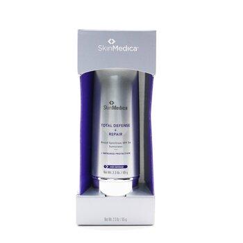 Skin Medica Total Defense + Repair SPF 34  65g/2.3oz