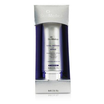 Skin Medica واقٍ كلي + مرمم SPF 50 - مضاد للماء لـ80 دقيقة  65g/2.3oz