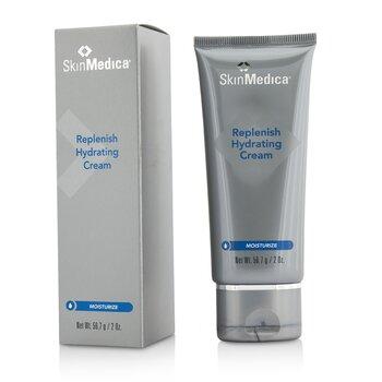Skin Medica Replenish Hydrating Cream  56.7g/2oz