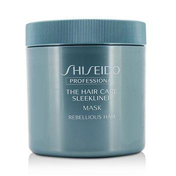 Shiseido The Hair Care Sleekliner Mask (Rebellious Hair)  680g/23oz